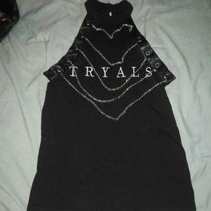 SOLD // Disturbia Tryals Vest
